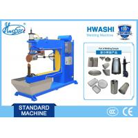 Best Automatic Sink Seam Welder Machine , Basin / Wash Tank DC Seam Welder Hwashi wholesale
