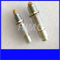 Best push-pull type 14pin push pull 1B series lemo electronic connector male and female terminal wholesale