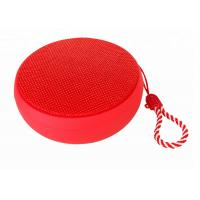 Best Outdoor Fabric Bluetooth Speaker , Mini Portable Wireless Bluetooth Speaker wholesale