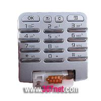 Best Oem Sony Ericsson P908 Keypad wholesale