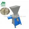Buy cheap Customized Fabric Sponge Cutting Machine / Foam Shredder Machine 7.5 KW Power from wholesalers