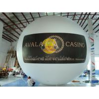 Best Round Giant Advertising Balloon wholesale
