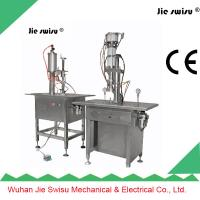 Best High quality manufacturers shaving foam spray filling machine wholesale