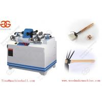 Best Types of  wooden shovel shaft handle making machine for sale in factory price wholesale