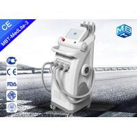 China Permanent  IPL Hair Removal Machine  /  Super Hair Removal SHR IPL beauty machine on sale