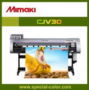 Best Mimaki Eco Solvent Printers Mimaki CJV30-160 wholesale