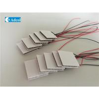 Best Device To Keep Cooler TEG Thermoelectric Module Peltier Cooling System wholesale