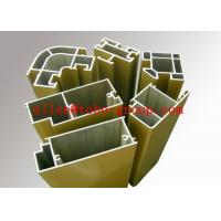 Best Tobo Group Shanghai Co Ltd  Custom color powder coated aluminium extrusion profile for windows and doors wholesale