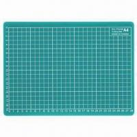 Best Eco-friendly Cutting Mat, Mae of Non-PVC Material wholesale