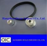 Best Rubber Timing Belt , type S14M wholesale