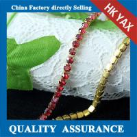 Best Popular rhinestone cup chain;DMC quality Strass Chain;Wholesale rhinestone cup chain wholesale