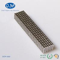 Best Industrial Custom Neodymium Iron Boron Magnet High Strength N35 NdFeB Magnet wholesale