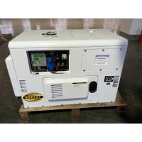 Best KDE12T 8KW miniature diesel generator , Diesel Engine Generator Set With Electric Starting wholesale