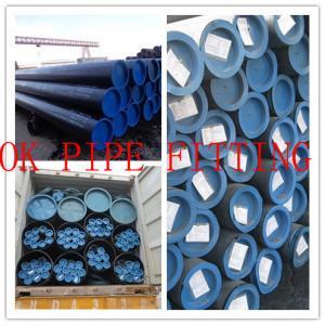 Carbon  steel pipe  OD:1020mm  WT:12mm Length:12M  Q235B