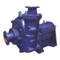 Best Gold Mining Electric Slurry Pump With Heavy Duty Interchangable Wet Parts wholesale