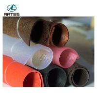 Best Eco Friendly Heat Resistant All Weather Universal Truck Bed Mat 1.55m*10m wholesale