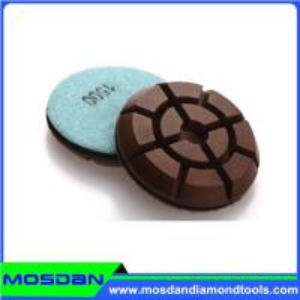 Best 3 Inch Hybrid Polishing Pads wholesale