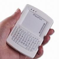 Best 2.4GHz Wireless Mini Keyboard with Scrolling Bar, Supports Tablet PC with Microsoft Windows OS  wholesale