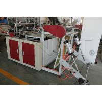 Best VINOT Plastic Shopping / Express Bag Making Machine Fully Automatic DYGFQ600 wholesale