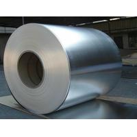Best Thickness 0.08-0.2mm Bare Aluminium Foil Roll Refrigrrator 8011-H26 wholesale