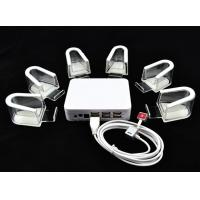 Best COMER Anti Theft Display Stand Cable Locking Systems for Mobile Phone retail stores with charging cord wholesale