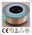 Best High Efficiency MIG Welded H Beam Line ER70S-6 CO2 Welding Wire wholesale