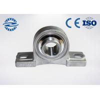Best UCT 207 NSK Pillow Ball Bearing Plummer Block Parts For Food Machinery wholesale