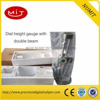 Best Double Column Dial Height Gauge  with digital counter/Precision Electronic Measuring Tools wholesale