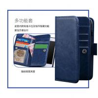 Buy cheap Multi Colors Leather Iphone 7 Plus Wallet Case Full Protection With Wrist Strip from wholesalers