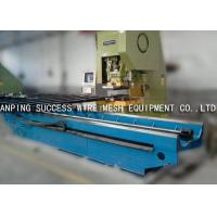 Best High Precision Metal Perforation Machine / Perforated Sheet Making Machine wholesale
