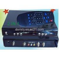 Best Analog and Digital Receiver for Brazil,Analog Receiver wholesale