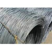 China SS 200, 300, 400 series customized DIN, EN Stainless Steel Wire Rod for wire, construction on sale