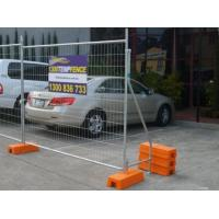 Hot Dipped Glavanized Temporary Fence Panel