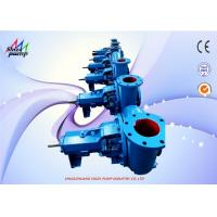 China IS 125-100 Single Suction Centrifugal Water Pump For Fire Control And Agricultural Irrigation on sale