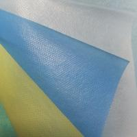 Best Coated Laminated Non Woven Fabric / Disposable Non Woven Fabric For Medical Use wholesale