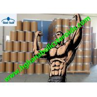 Details of 72-63-9 Natural D-Bol Powder Dianabol Raw