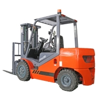China CPCD30 3 ton rough terrain forklift  for sale with Chinese engine and custom-tailor on sale