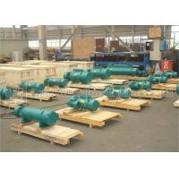 Best 10 Ton Wire Rope Electric Hoist Small Lifting Equipment For Factories / Warehouses wholesale