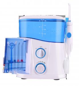 Best UV Lamp Rechargeable Oral Water Irrigator 1000ml Water Tank Hight Efficiency wholesale