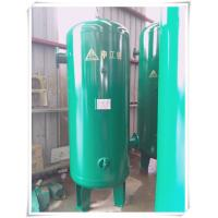 Cheap Industrial Compressed Oxygen Air Storage Tanks , Liquid Oxygen Portable Tanks for sale