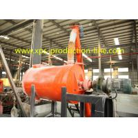 Best Twin Screw XPS Extrusion Line 85T/200 for Thick Styrofoam Insulation Board wholesale