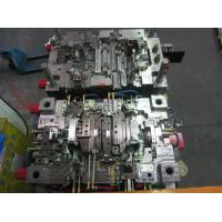 Mirror Polishing Die Plastic Multi Cavity Mould For Cold Runner / Hot Runner System