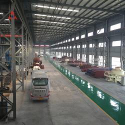 Jiaozuo Zhongxin Heavy Industrial Machinery Co.,Ltd