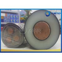 Best High Voltage Copper Power Cable 1 x 400 mm2 XLPE Insulated Lead Sheath wholesale