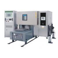 Best Temperature Humidity Combined Vibration HASS 3 In One Integrated Test Chamber For Oil wholesale