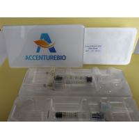 Best Highest quality hyaluronic acid injection face CAS 9004-61-9 buy online wholesale