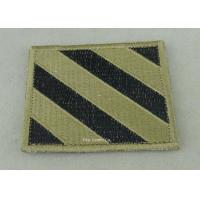Best USA Air Force Clothes Lapel Patches , Iron Glue Patches For Military wholesale