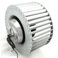 Best Air Purification Forward Curved EC Centrifugal Fans Blower For Ventilating Units wholesale