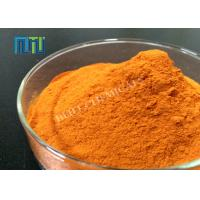 Best Electronic Grade Chemicals CAS 77214-82-5 Orange To Brown Powder wholesale