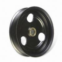 Best Power Steering Pulley for Ford Truck F250-550, Excursion V8-7.3L(2003-95) wholesale